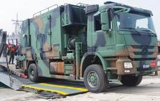 Đài Loan để lộ bí mật về bảo bối trị J-20