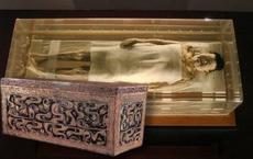 Tìm thấy hộp gỗ bí ẩn bên trong lăng mộ từng gây chấn động TQ: Truyền thông không màng nhưng giới khảo cổ vui mừng khôn xiết!