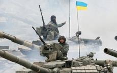 Nga dồn dập tập trận ở biên giới, Ukraine bác khả năng tấn công Donbass