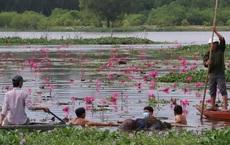 Đi bắt ốc, 2 chị em ở Quảng Bình chết đuối thương tâm