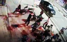 Điều tra vụ thực khách phải nhập viện vì bị 10 người vây đánh