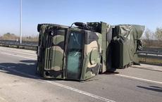 """Hả hê vì Pantsir-S1 lâm nạn, dân mạng Thổ tuyên bố """"sân chơi kế tiếp của UAV là Ukraine"""""""