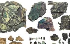Giải mã bí ẩn 'máy tính' hơn 2.000 năm trước, và có được cái nhìn về vũ trụ trong con mắt của người Hy Lạp cổ đại