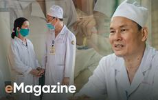 """Giáo sư duy nhất ngành tâm thần học Việt Nam: 39 năm làm việc với """"người điên"""", bị cho """"ăn đòn"""", """"đuổi cút"""" và chê """"ngơ ngơ"""""""