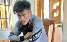 Truy tố kẻ chôn xác bé gái 13 tuổi