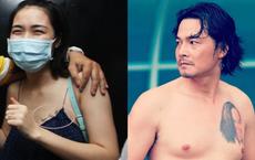 Quách Ngọc Ngoan - Hòa Minzy: Người xăm tên bạn trai, người xăm ảnh tình nhân đại gia lên ngực