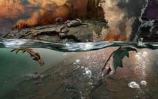 Sự kiện tuyệt chủng 250 triệu năm trước bắt nguồn từ một nguyên tố hóa học