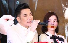 Quang Hà làm show 11 tỷ sau vụ cháy sân khấu: Tôi cũng không cần phải cúng bái, tâm linh gì hết