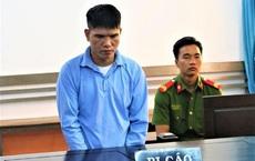 Thanh niên đồi bại hiếp dâm bé gái 10 tuổi, lĩnh án 17 năm tù