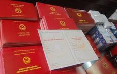Cách tất cả các chức vụ trong Đảng đối với 9 lãnh đạo xã dùng bằng giả