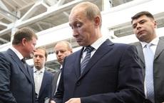 """Tướng Mỹ: Nga chưa tung đòn quyết định ở Donbass vì đang nhắm đến """"phần thưởng"""" lớn hơn ở Ukraine"""