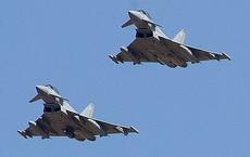 Nga đưa 80.000 quân tới gần Ukraine, Anh điều 6 chiến đấu cơ tới Đông Âu