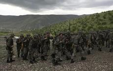 Canada bất ngờ hủy các hợp đồng bán vũ khí cho Thổ Nhĩ Kỳ