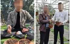 Công an Hà Nội chỉ đạo xác minh vụ chủ vườn lan đột biến ôm tiền của khách bỏ trốn