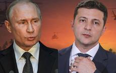 """Dùng """"hàng nóng"""" của Mỹ, Ukraine khiến Nga """"gục ngã"""" ngay ở biên giới?"""