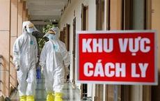 Có thêm 3 ca mắc  Covid-19 mới tại Khánh Hoà