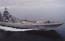 Hải quân Nga gặp khó trong việc khôi phục đội tàu tuần dương hạt nhân