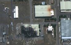 Toan tính của các bên sau vụ phá hoại nhà máy hạt nhân Iran