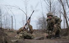 Politico: Cuộc đối đầu giữa Nga và Ukraine ở Donbass có thể dẫn tới sai lầm như thế nào?