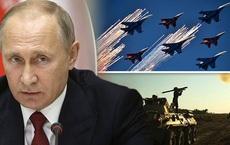 Kịch bản tồi tệ nào đang đợi Ukraine nếu Nga lập vùng cấm bay ở Donbass: Cục diện đảo chiều