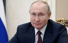 Lý do Nga ồ ạt dồn quân tới biên giới Ukraine