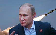 """Trả mối hận Syria: """"Ván cờ"""" Ukraine lần này Nga đánh thế nào với Thổ Nhĩ Kỳ?"""