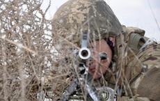 Lính Ukraine ở chiến tuyến Donbass: Người đào ngũ, người nhập viện