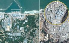 Phối cảnh vệ tinh cho thấy tác động việc xả nước thải hạt nhân ra biển của Nhật Bản sẽ đáng sợ tới mức nào