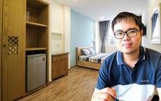 Xây nhà trọ với số vốn 0 đồng, 9 năm sau thu lại nhà không một đồng nợ và bài toán cho thuê của người làm kinh doanh