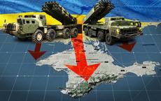 Nga ra cảnh bảo khẩn, lực lượng đặc biệt Ukraine đã xâm nhập Crimea: Kiev bắt đầu ra tay?