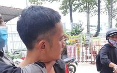 """Bị giật điện thoại, cô gái ở Sài Gòn còn bị kẻ cướp nhắn tin, gửi hình nhạy cảm bắt """"chiều"""""""