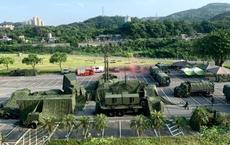 Bạn thân Tổng thống Biden đến Đài Loan: Tên lửa Patriot liền xuất hiện ngay ở sân bay