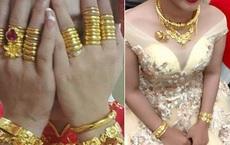 Ngày cưới chị chồng tặng 2 cây vàng khiến ai cũng trầm trồ, sự thật lộ tẩy vào ngày chúng tôi dồn tiền mua đất