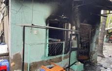 Vụ cháy nhà khiến 6 người tử vong ở TP Thủ Đức là do chập điện xe máy
