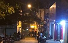 Thanh niên giết bạn gái rồi tông vào xe ô tô để tự sát ở Sài Gòn