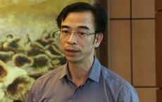 Lãnh đạo Bệnh viện Bạch Mai: 'Dịch vụ đang tốt dần lên nhưng tất cả búa rìu đều Giáo sư Nguyễn Quang Tuấn phải chịu'