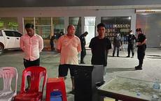 Ăn nhậu linh đình giữa lệnh phong tỏa, Phó Tham mưu trưởng Tổng cục Cảnh sát Campuchia bị bắt