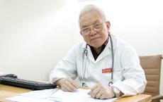 """GS Phạm Gia Khải, người gắn bó hơn 60 năm với BV Bạch Mai: """"Tôi rất buồn vì nhiều người đi quá"""""""