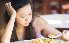 Không ăn mà vẫn thấy no - coi chừng mắc bệnh trọng