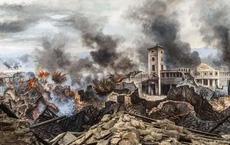 Khi chiến tranh cổ đại kết thúc, hàng vạn thi thể của binh lính chết trận sẽ đi đâu?
