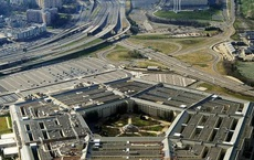 Bộ Quốc phòng Mỹ xác nhận vật thể bay không xác định