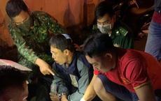 Mật phục bắt giữ kẻ vận chuyển 11 kg ma túy ở bến xe Đông Hà