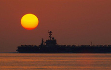 Trung Quốc vừa giả lập một cuộc tấn công vào tàu sân bay Mỹ trên Biển Đông?