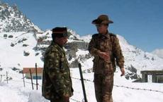 Diễn biến mới đẩy tranh chấp biên giới Trung - Ấn vào thế bế tắc