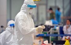 Chuyên gia người Ấn Độ nhập cảnh vào Yên Bái dương tính lần 1 với SARS-CoV-2