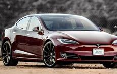 Xe Tesla 'không người lái' gặp tai nạn thảm khốc khiến 2 người thiệt mạng