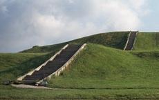 Bí ẩn chôn sâu: Thành phố sầm uất từng có 15.000 dân cư sinh sống nhưng lại bị bỏ hoang hàng thế kỷ
