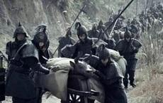 Trong trận chiến ròng rã hàng chục năm, binh lính cổ đại không có lương khô thì sẽ ăn gì?