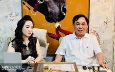 """Ông Dũng """"lò vôi"""" tuyên bố trả lại toàn bộ giấy khen, Bình Thuận phản hồi gì?"""