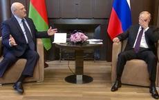 Phản ứng của Kremlin trước tin chính quyền Biden liên quan âm mưu ám sát Tổng thống Belarus